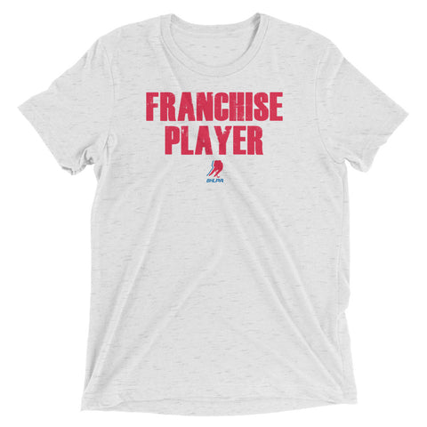 Franchise Player T (White)