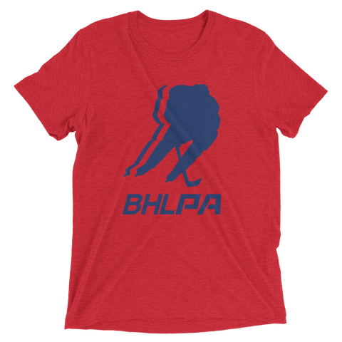 BHLPA Logo T (Montreal/Washington)