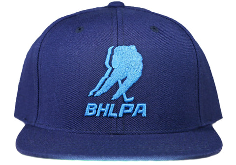 BHLPA Logo Hat (Winnipeg)