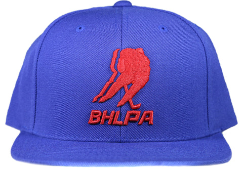 BHLPA Logo Hat (New York)