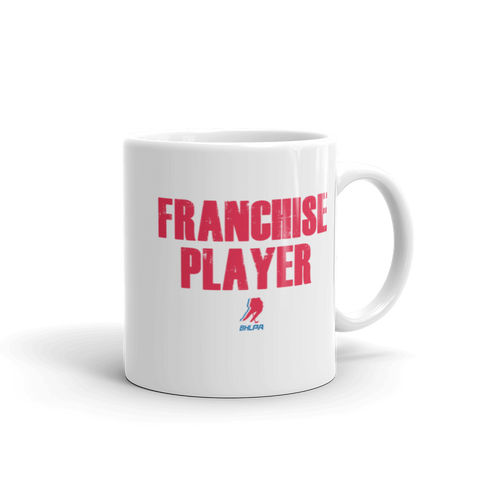 Franchise Player Coffee Mug
