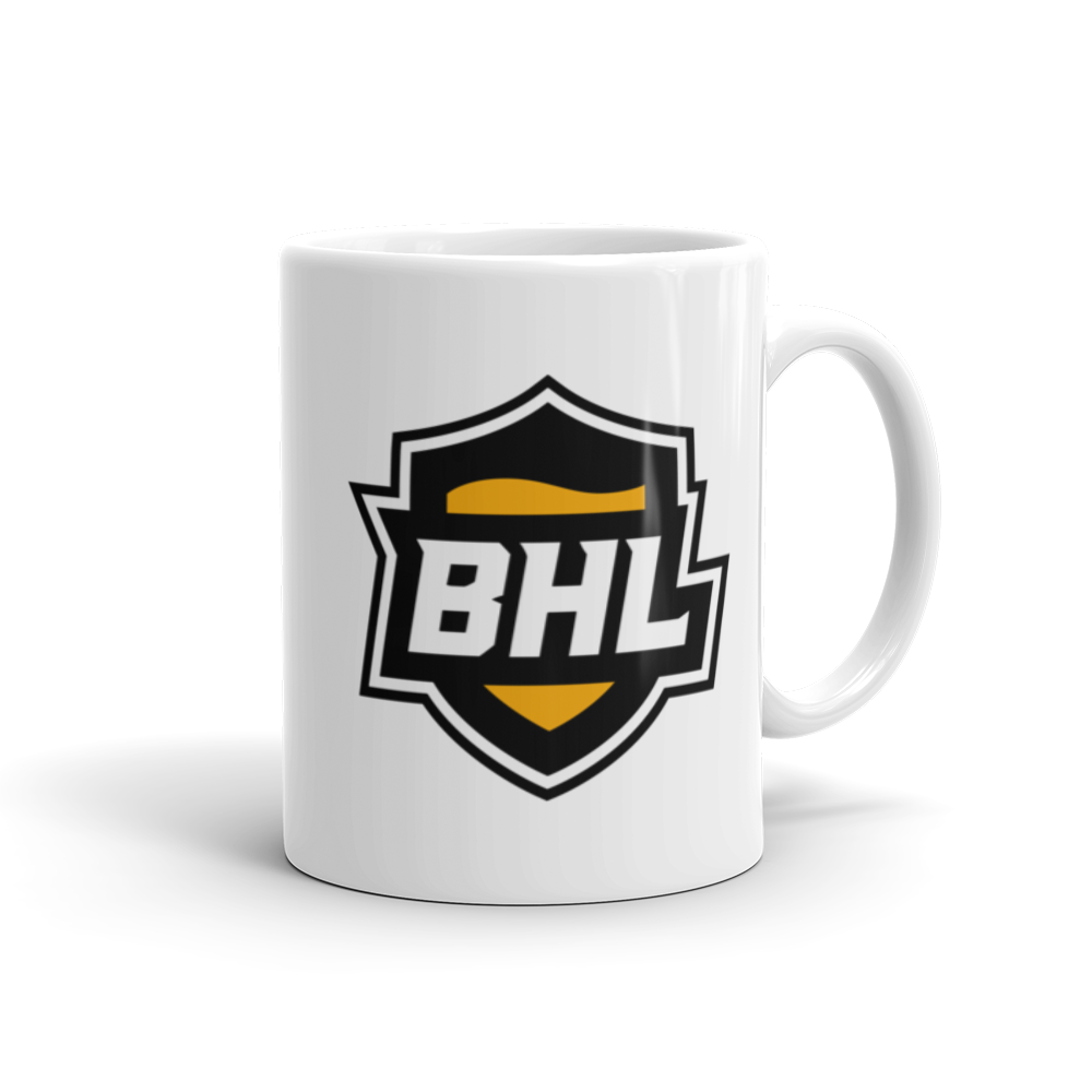 BHL Coffey Mug