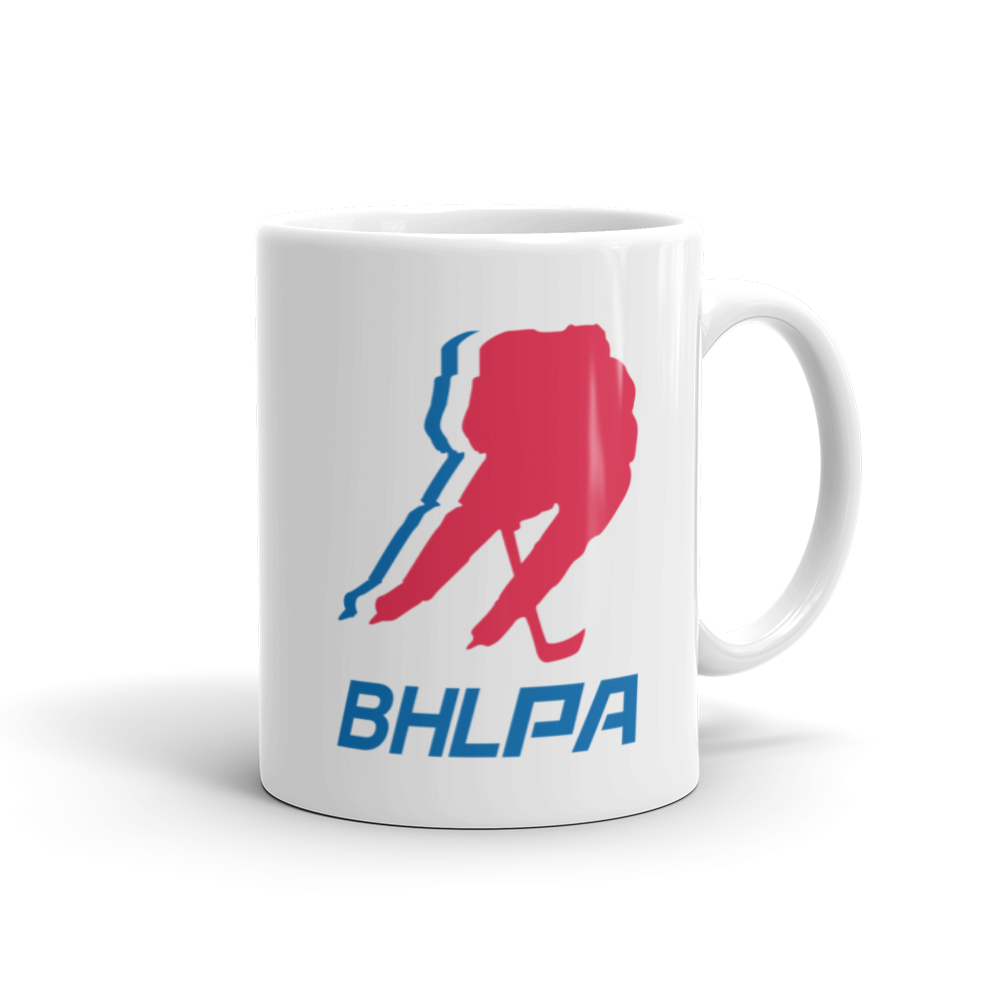 BHLPA Coffey Mug