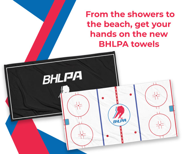 BHLPA iPhone Cases