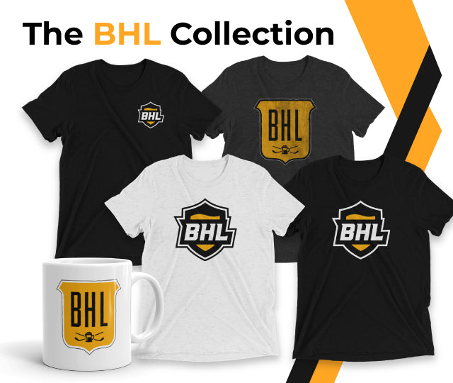 BHLPA Collection T's