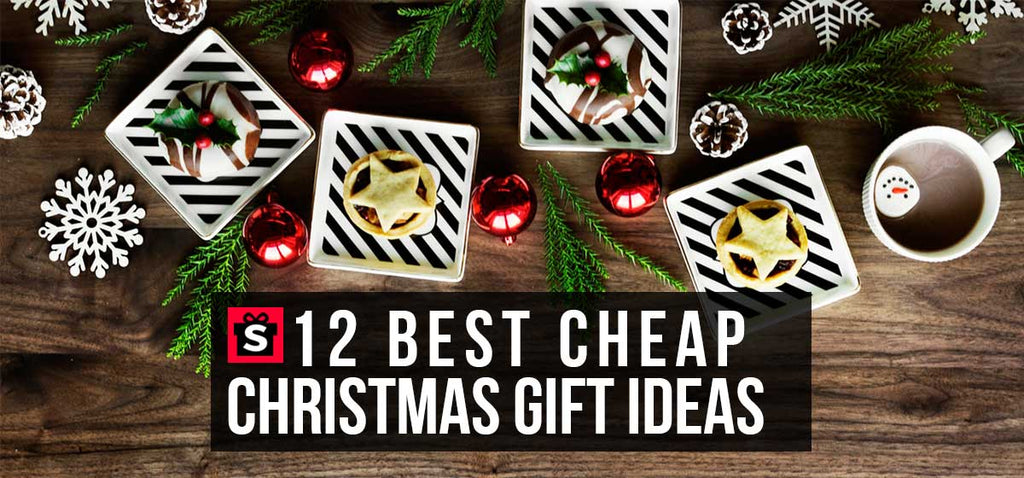 12 Best Cheap Christmas Gift Ideas