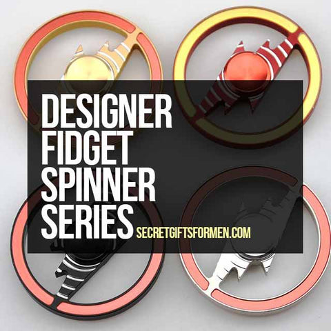 Fidget spinner series 4