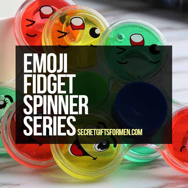 Fidget spinner series 12