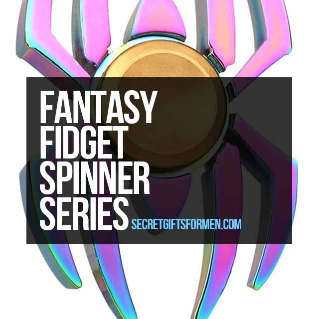 Fidget spinner series 1