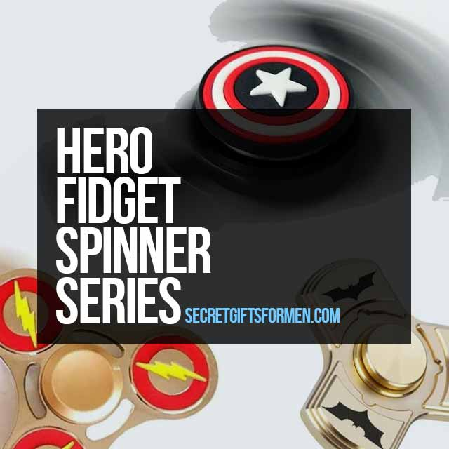 Fidget spinner series 10