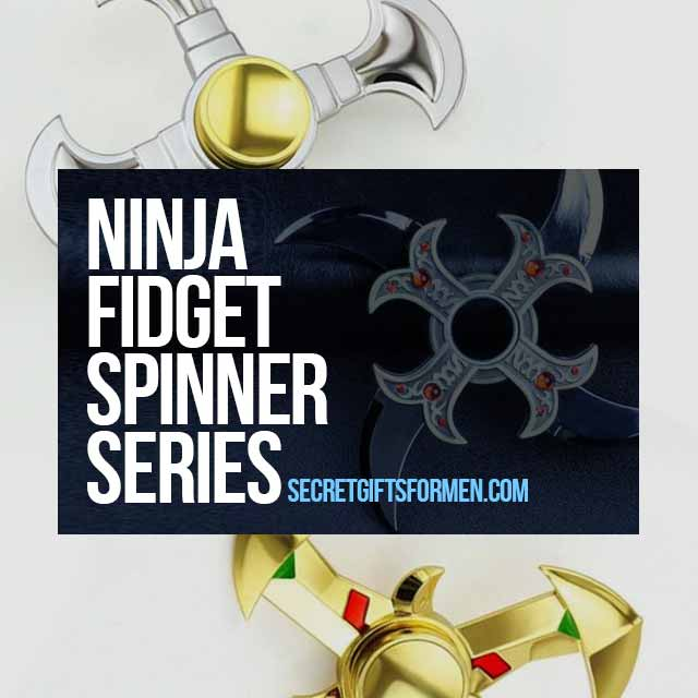 Fidget spinner series 8