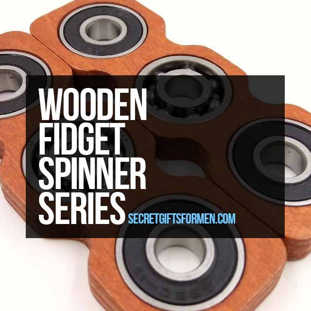 Fidget spinner series 2