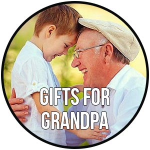 Gifts for Grandpa - Secret Gifts for Men