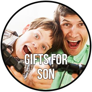 Gifts for Son - Secret Gifts for Men