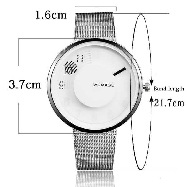 Quartz Fashion Watches for Women