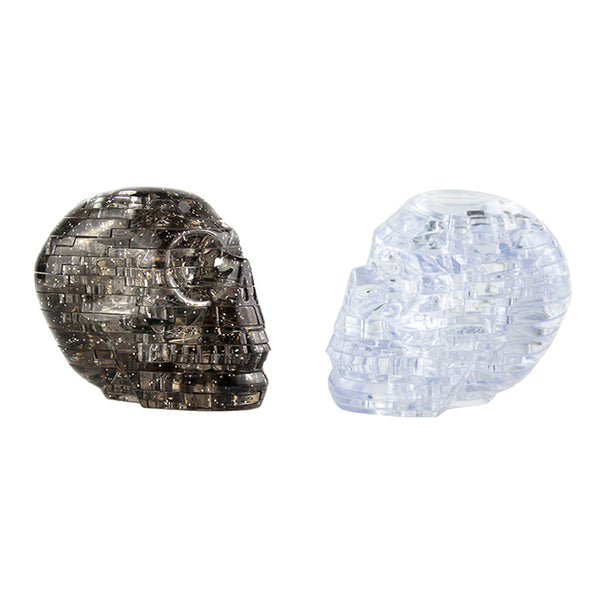 Skull Crystal 3D Puzzle for Your Busy Men