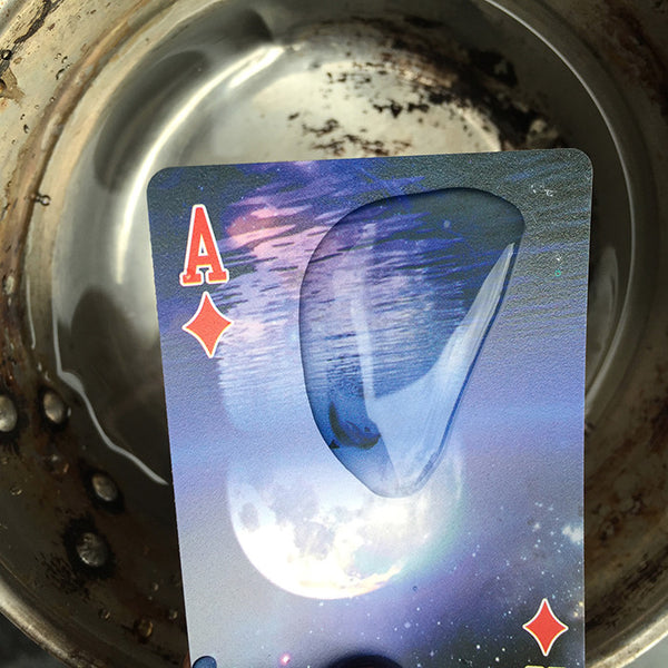 Playing Cards - Solar System