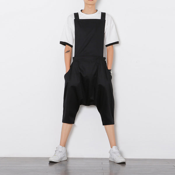 Young Heart Fashion Jumpsuit