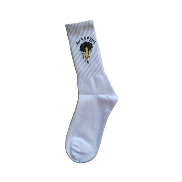 Fun Icon Cotton Socks for Men *8 Variants*