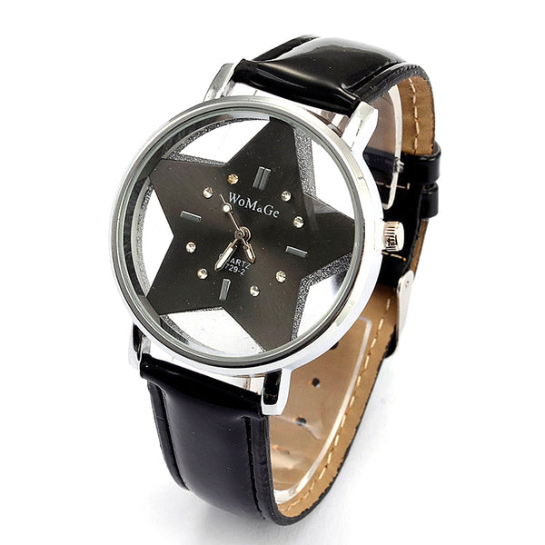 Elegant Dark Star Designer Watch for Men *2 Colors*