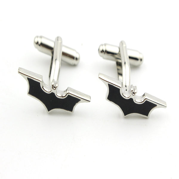 Fun Cufflinks for Men - Batman