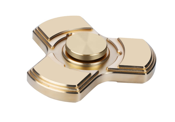 Metallic Gold Tri-spinner *2 Variants*