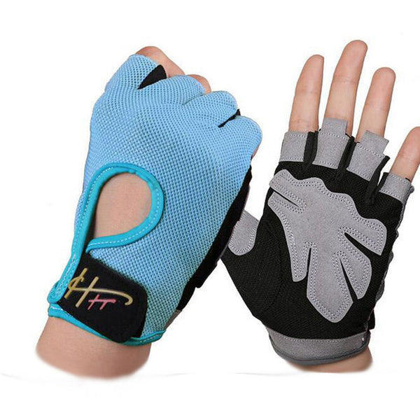 New Age Weightlifting Unisex Gloves *5 Colors*