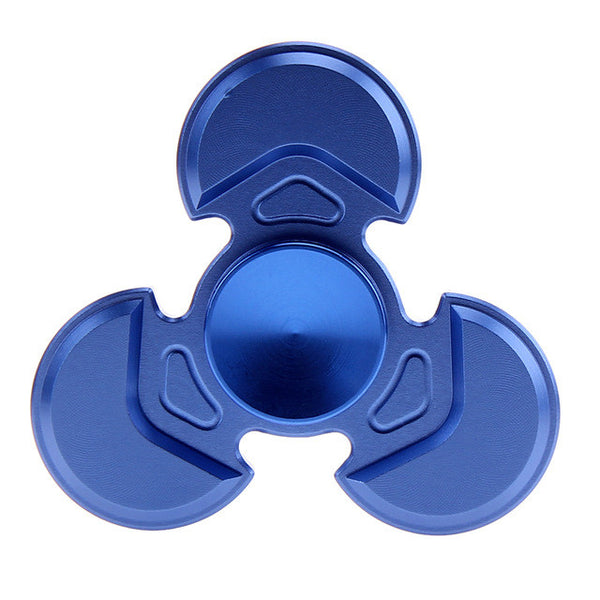 Cool Arrow Aluminium Alloy Fidget Spinner