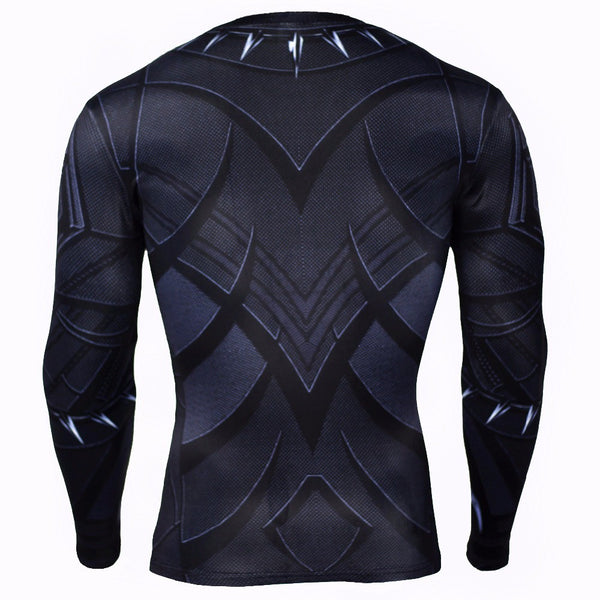 Hero Series Slim Fit Long Sleeve Shirts with *11 Variants* for Strong Men