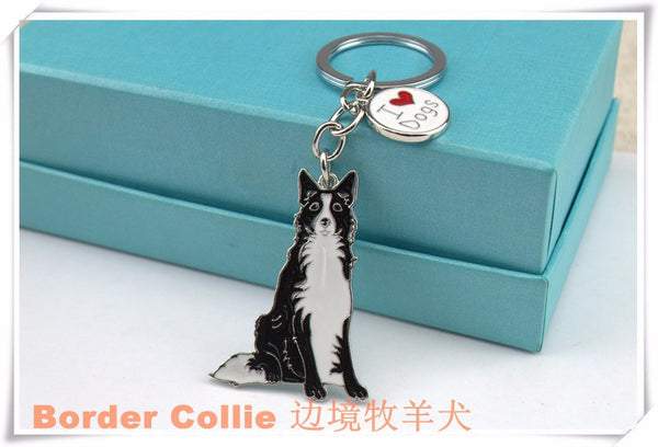Key Chains for Dog Lovers - Assorted *16 Variants*