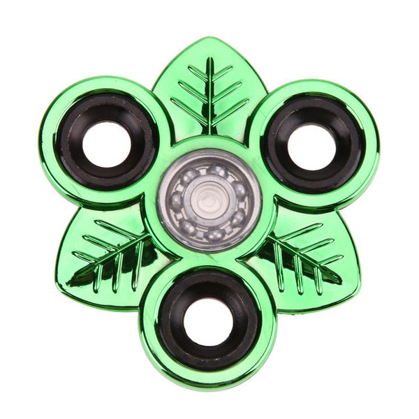 Cool Metallic Tri-Spinners *6 Variants*