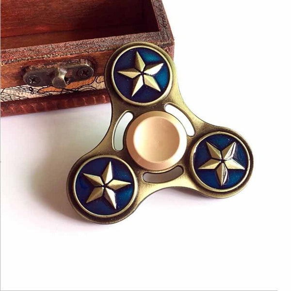 Hero Series Iconic Tri-spinner *7 Variants*