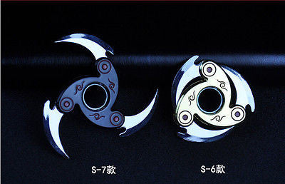 Genji Power Fidget Spinner *3 Variants*