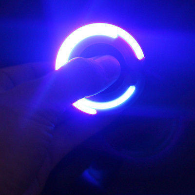 Cool LED Duo-Spinner *6 Colors*