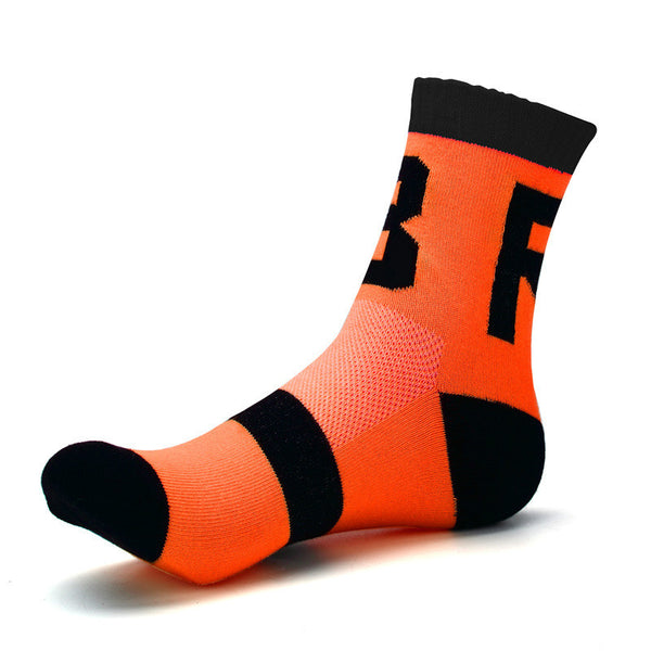 Nifty Sports Socks for Young Athletics*3 Colors*