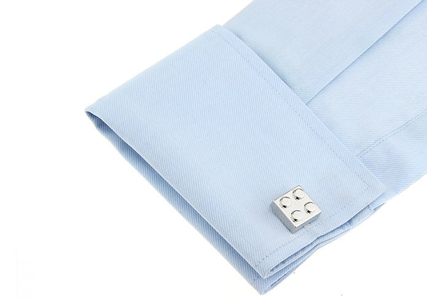 Formal Cufflinks for Men - Legos