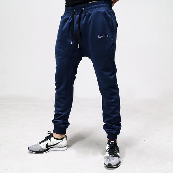 Warm Fitness Sweatpants for Men *3 Colors*