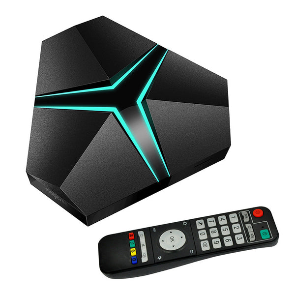 Android Smart TV Box 3GB DDR4 with 32GB ROM