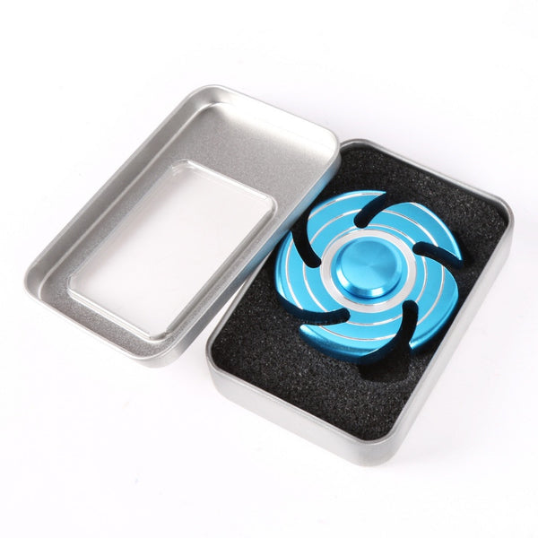 Power Windmill Fidget Spinner *6 Colors*