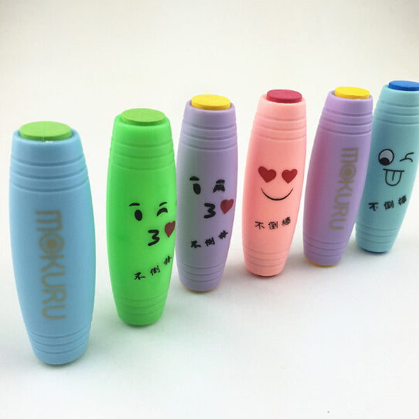 Cute Fidget Rolling Stick *Random Color*