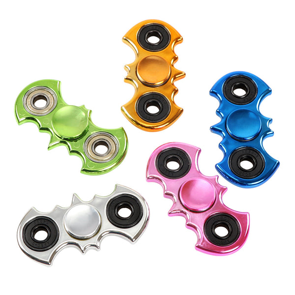 Cool Batman Duo-spinner with *5 different Colors*