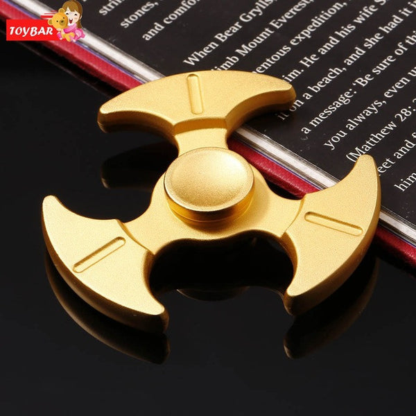 Axe Fidget Spinner with *5 colors*