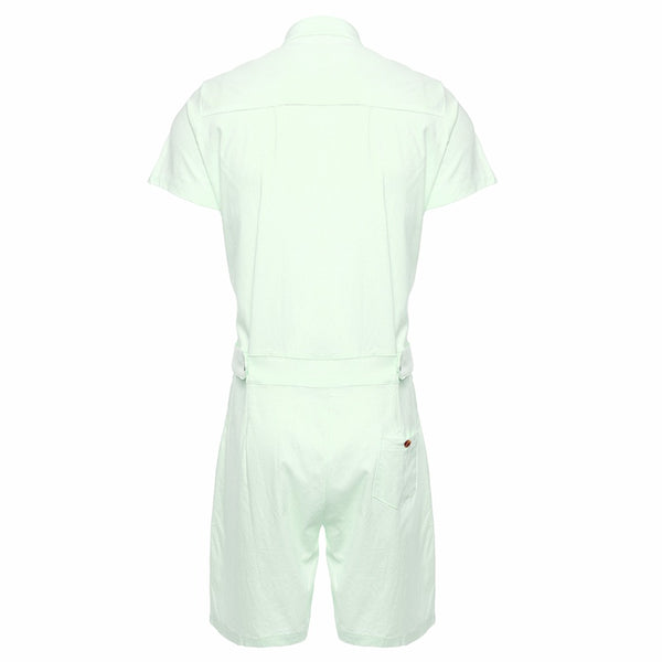 Summer Happy Casual Jumpsuit for Men