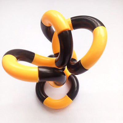Creative and Colorful Tangle Toys *5 Variants*
