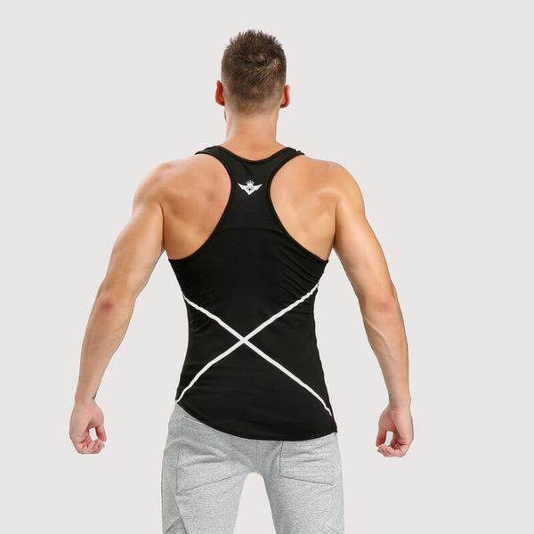 King of Body Building Men's Tank Tops *6 Variants*