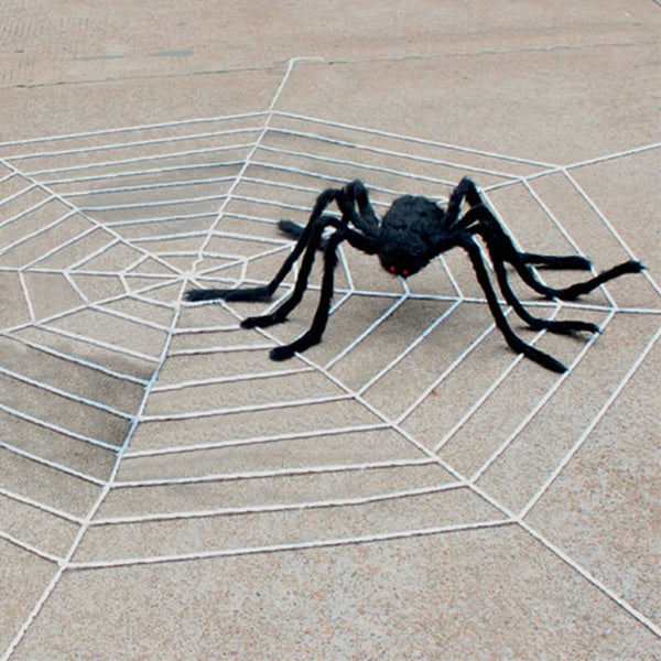 Giant Spider For Halloween Decoration and Props * 3 sizes*