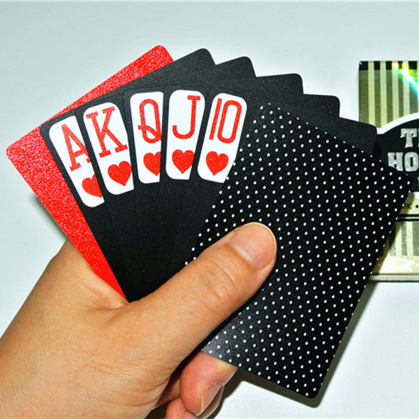 Playing Cards - Polka Dots