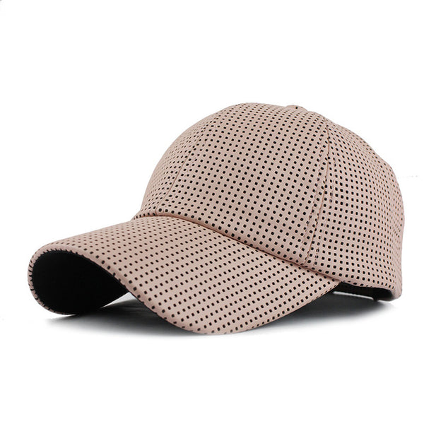 Classic Leather Cool Dad Caps *5 Colors*