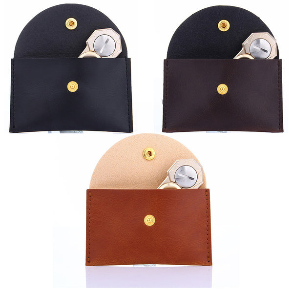 PU Leather Storage Bag for Duo-spinners *3 Colors*
