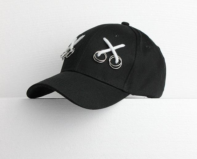 Fashion Baseball Caps for Young Men *3 Colors*